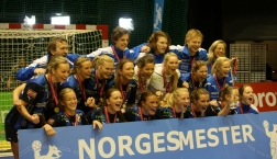 Glade norgesmestere