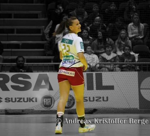 Amanda Kurtovic