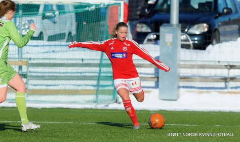 no match Kongsvinger
